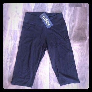 *new* designer biker shorts